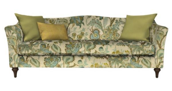 Parker Knoll- Maison Collection- Amelie Large 2 Seater Sofa