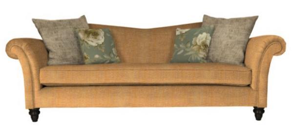Parker Knoll- Maison Collection- Etienne Grand Sofa