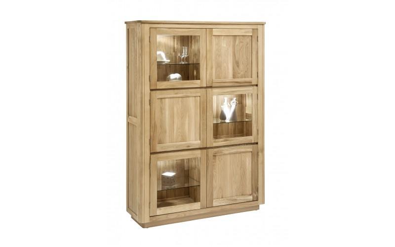 Oakay- Living Room Cabinet
