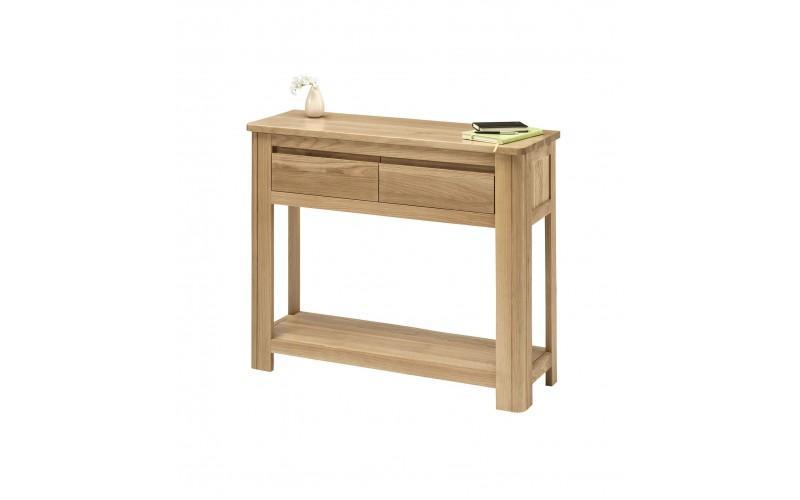 Oakay- Console Table