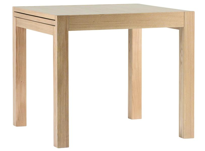 Corndell - Nimbus - Square Sliding Top Table