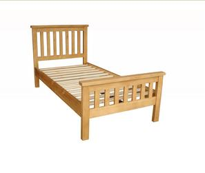 Cotswold Collection- Single Bedframe