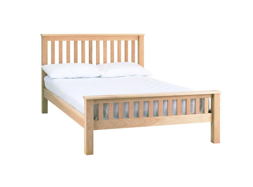 Corndell - Nimbus - Strata Double Bed
