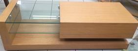 Jual - Cube - Coffee Table