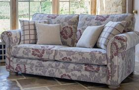 Alstons- Cambridge 3 Seater Sofa/Sofabed