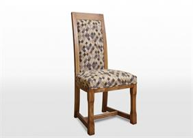 Wood Bros- Chatsworth Dining Chair