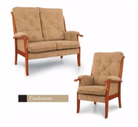 Relax- Cambourne Chair