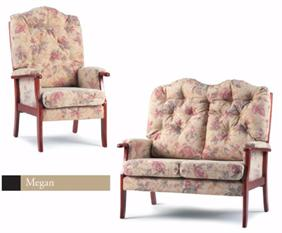 Relax- Megan Chair