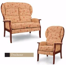 Relax- Dorchester Chair