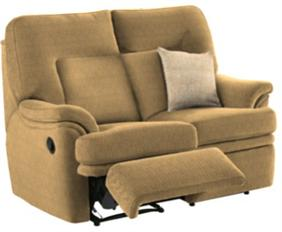 Parker Knoll- Seattle 2 Seater Recliner