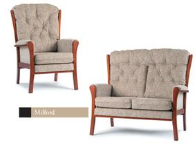 Relax- Milford Chair