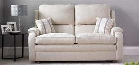 Vale Bridgecraft- Roma 2.5 Seater Settee