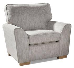 Alstons- Spitfire Chair