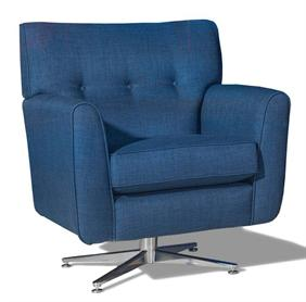 Alstons- Spitfire Swivel Chair