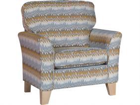 Alstons- Spitfire Accent Chair