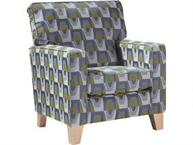 Alstons - Hawk Accent Chair