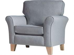Alstons- Lancaster Accent Chair