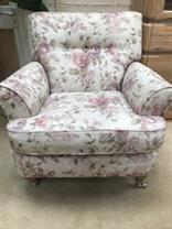Alstons - Loire - Accent Chair