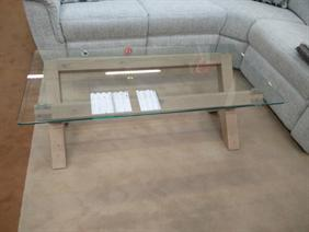 Bentley Designs - Genoa - Coffee Table