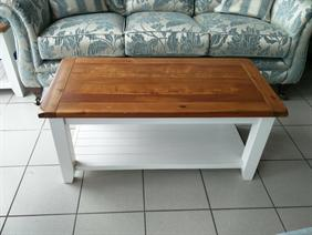 Zone - Long Island - Coffee Table
