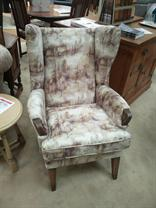 Maison by Parker Knoll - Adele Wing Chair