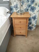 Willis & Gambier - Spirit - Bedside Cabinet