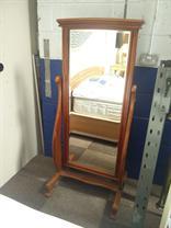 Java - Cheval Mirror
