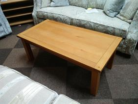 Morris - Grange - Coffee Table