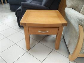 Morris - Marseille - Lamp Table