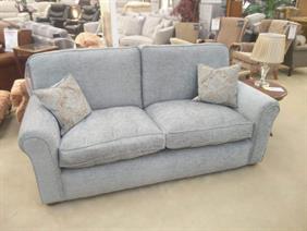 Parker Knoll - Newark - Large 2str & Chair