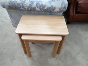 Gola - Bergen - Nest of 2 Tables
