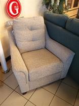 G Plan - Hepworth Chair