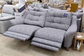 G Plan - Pip - 3 Seater Power Recliner Sofa and Chair