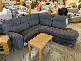 Sherborne Rembrandt Corner Sofa and Recliner