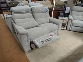 G Plan Marple 2str Recliner Sofa and Chair