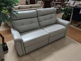 G Plan Marple 3str Sofa and Recliner Chair
