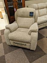 Parker Knoll - Boston - 3str Sofa, Manual Recliner Chair and Fixed Chair