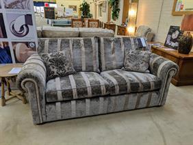Duresta Waldorf 2.5str Sofa