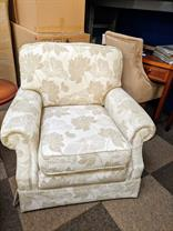 Vale Bridgecraft Lucy 3 Seater Sofa, Wing Chair and Chair