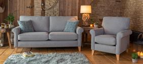 Alstons Poppy Sofabed Range