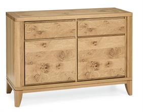 Hyde Park Narrow Sideboard