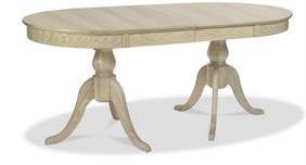 Bergerac 6-8 Seater Extending Dining Table