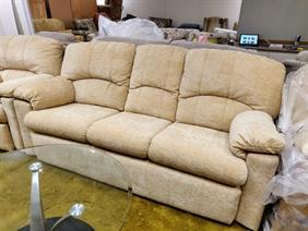 G Plan Chloe 3 Seater Sofa, Power Recliner Chair and Chair