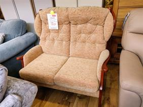 Relax Seating Dorchester 2 Seater Sofa