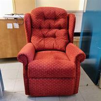 Celebrity Woburn Chair