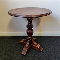 Wood Bros Old Charm Wine Table