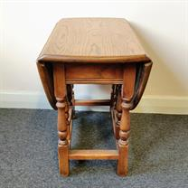 Wood Bros Old Charm Drop-Leaf Coffee Table