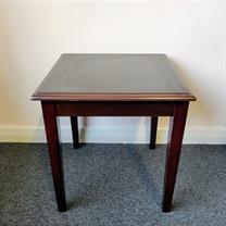 Morris Balmoral Lamp Table