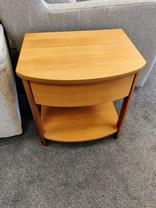 Nathan Shpede Side Table