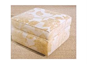 Alstons - Rutland Footstool